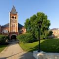 New Hampshire University