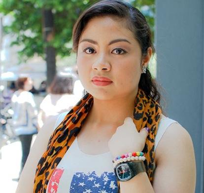 Lorraine Agustin