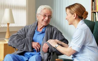 Australian Aged Care Issue Creates Opportunities for Student Nurses and RNs