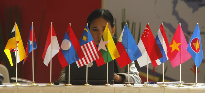 ASEAN MSME Business Summit 2016 (Aug. 26)