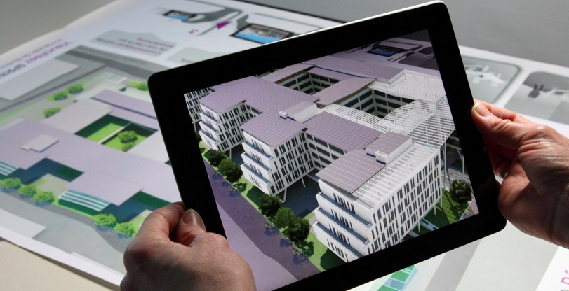 Learning Comes to Life with Augmented Reality