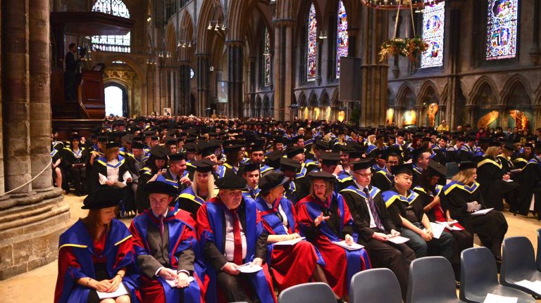 The University of Lincoln Launched to New Heights in Latest Times Good University Guide