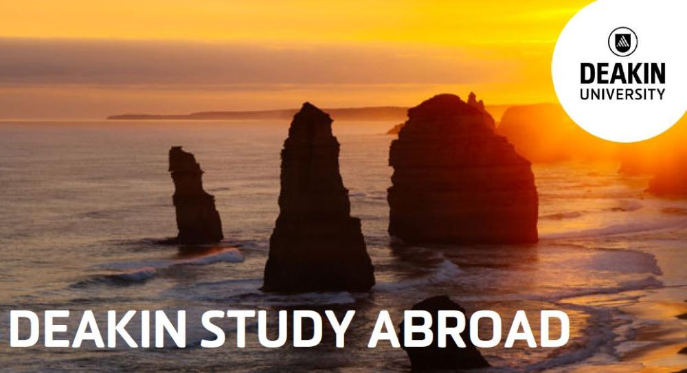 "Event Oct. 18, 2016 ""Study at the Most Exciting University in Australia…Find Out How"""