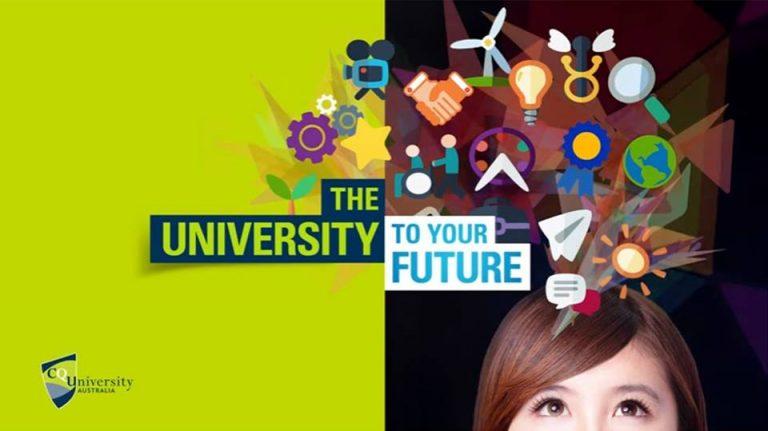 CQUniversity Australia Visits the Philippines!