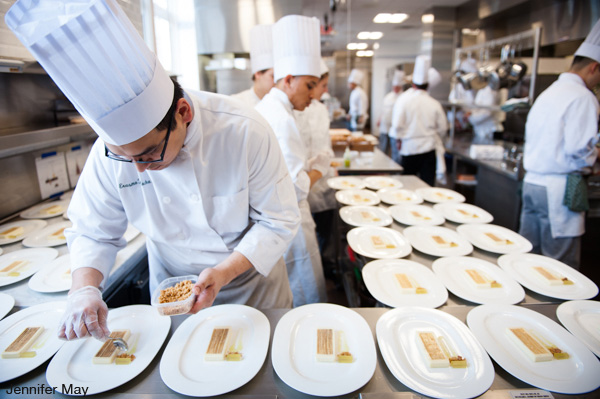 culinary institute of america international education specialists