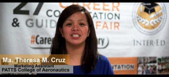 2017 CCGF - PATTS College of Aeronautics