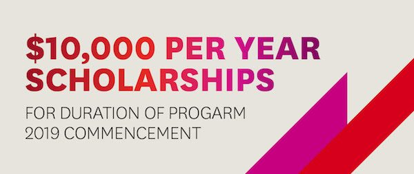 Macquarie Scholarship