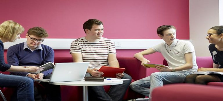 Lincoln in UK Top 10 for Student Satisfaction