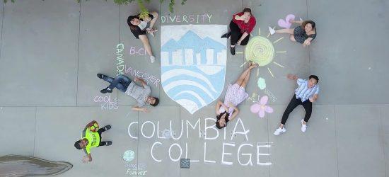 Columbia College - Corim de Guzman