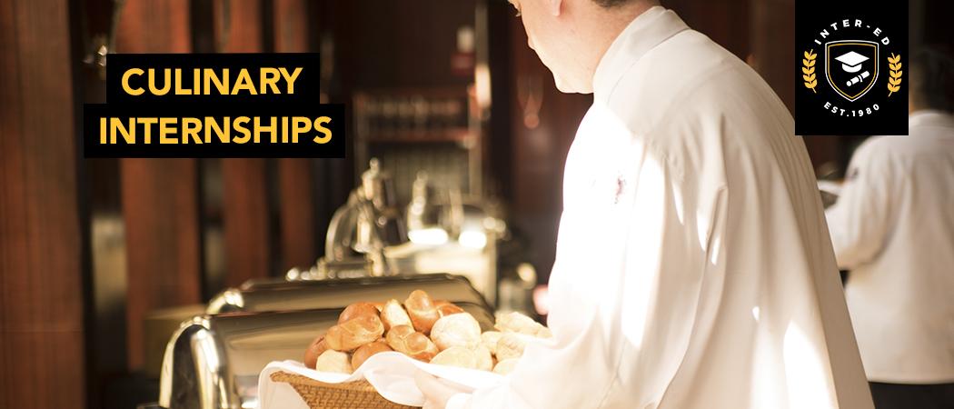 Culinary internship