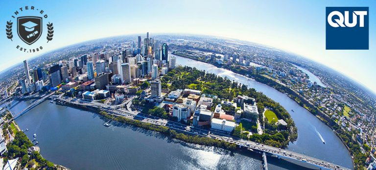QUT: World-class University with Global Outlook