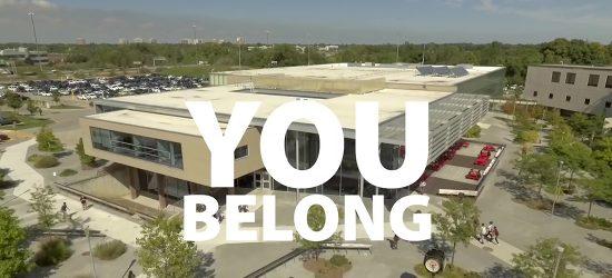 Centennial College_You Belong