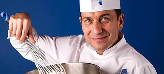 Le Cordon Bleu's Executive Chef Comes To Manila