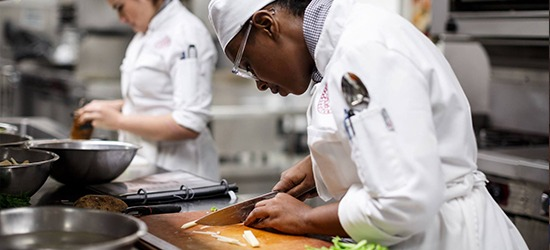 Kendall College Taster – The Finest Culinary and Hotel Management – Chicago, USA