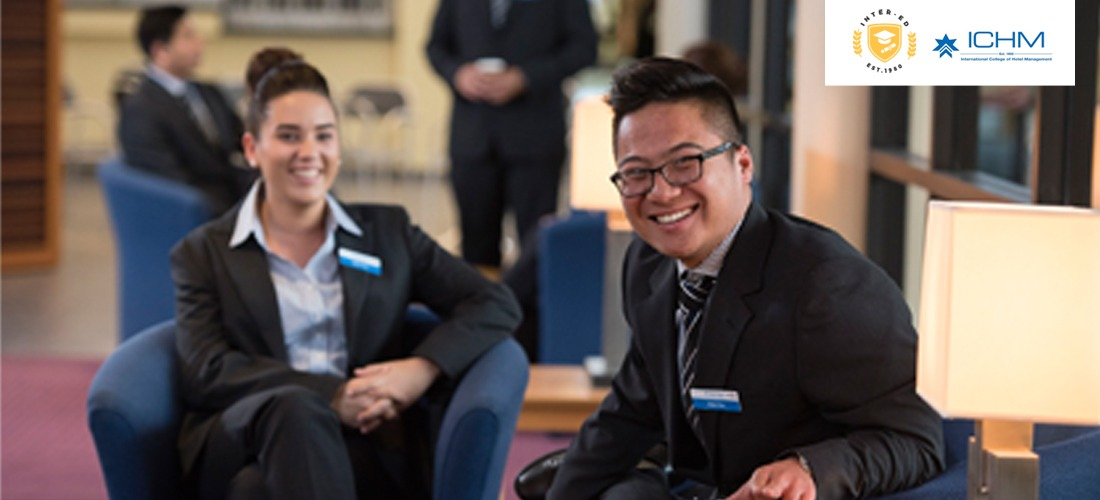 Study in Adelaide, Australia. Enroll at ICHM.