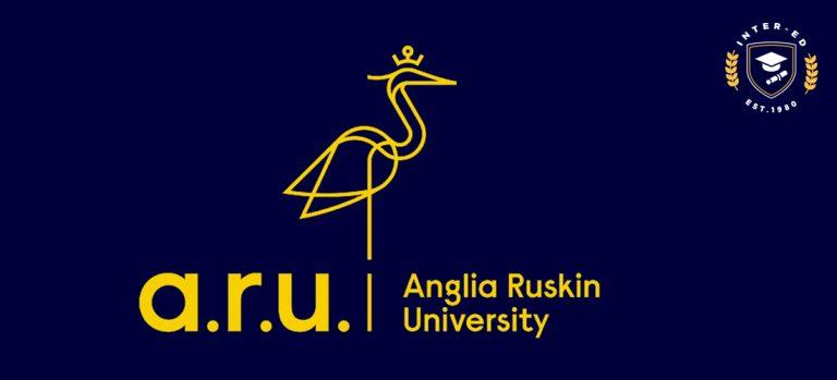 Anglia Ruskin University: New Look, Same Unwavering Commitment