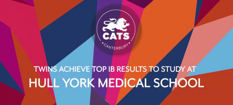CATS Colleges International Baccalaureate Diploma Students Outperforms Students Around the World