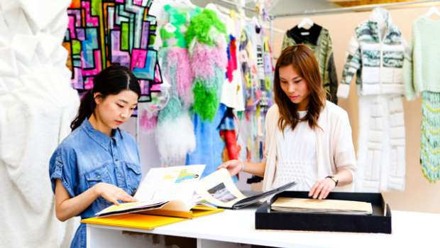 The UAL: Study at the heart of the world's creative capital