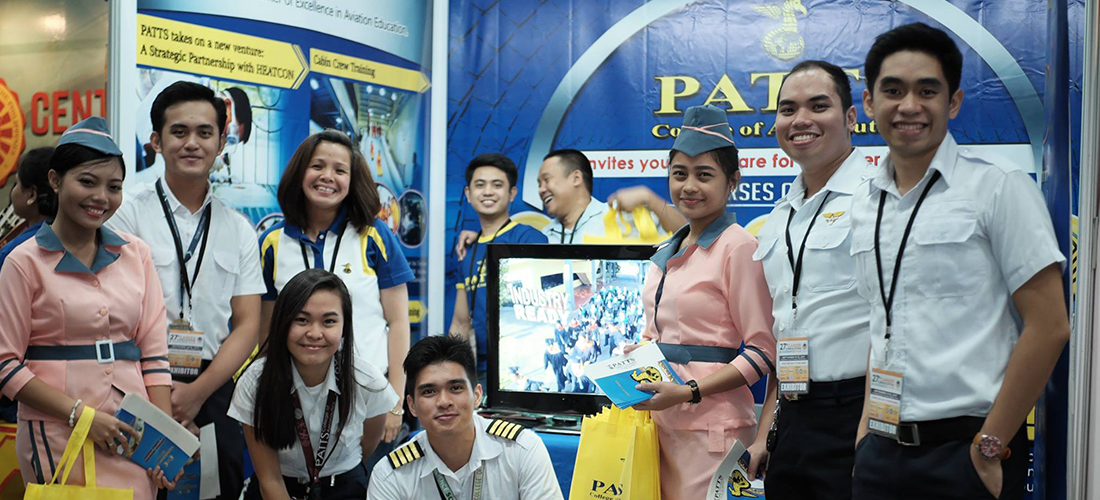 PATTS – College of Aeronautics is excited to see you this September 4 & 5 for the 28th CCGF!