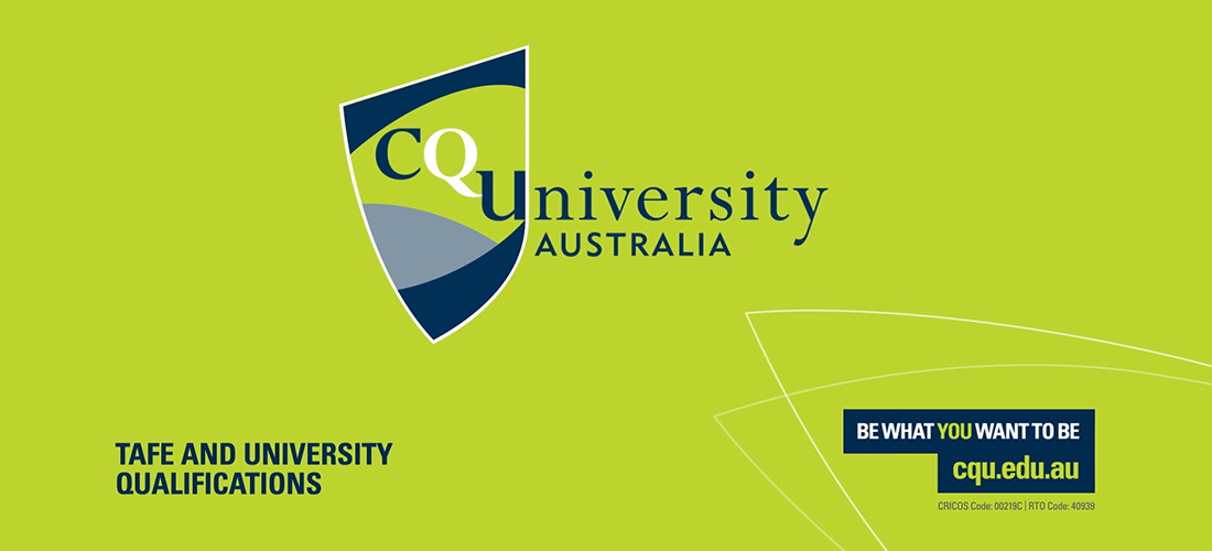 CQUniversity includes Filipina student in promo video
