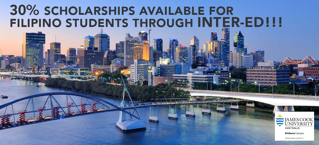 JCU-Brisbane to hold FREE student consultations at Inter-Ed