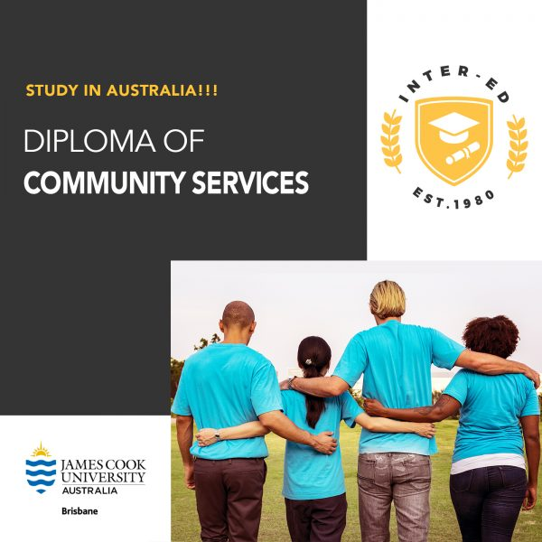 JCUB-Diploma of Community Services