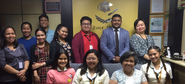 Thank you for visiting Inter-Ed, JCU
