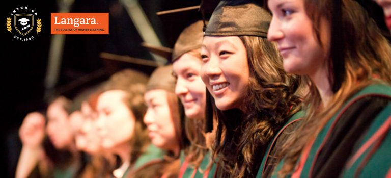 Langara: The College of Higher Learning