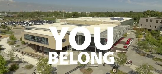 Centennial College_You Belong