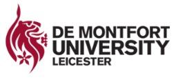 Montfort University