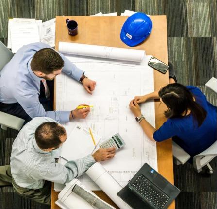 Inter-Ed General Skills Management