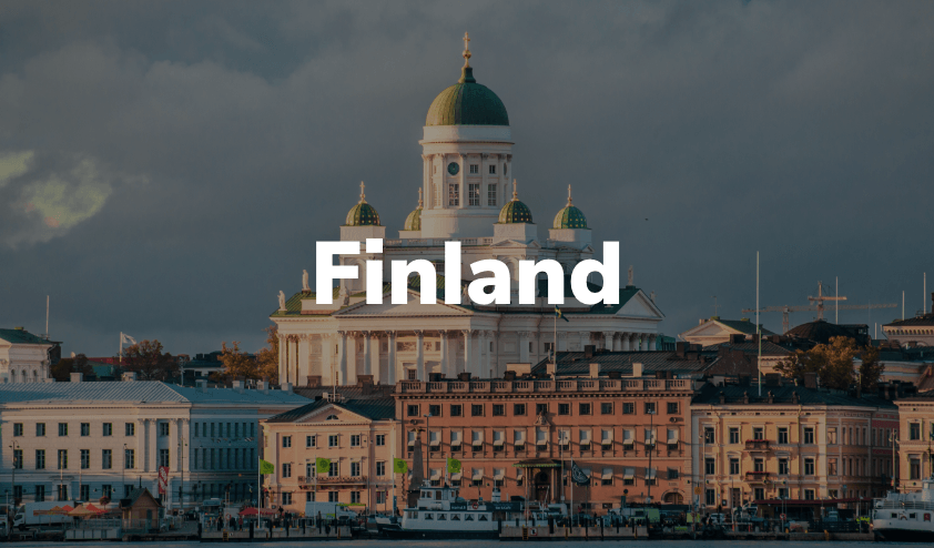 Live and Study in Finland
