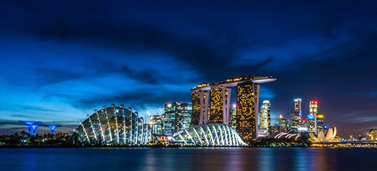 Singapore as an Education Destination
