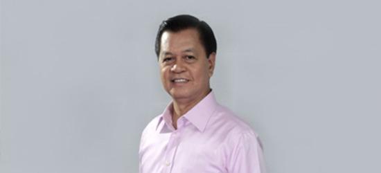VP Noli De Castro at 20th Career Guidance & Counseling Fair