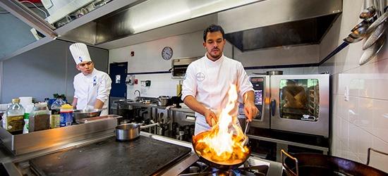 The World of Le Cordon Bleu Chefs