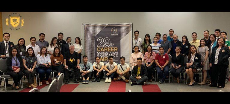 29th CCGF Pre-Exhibitors Meeting